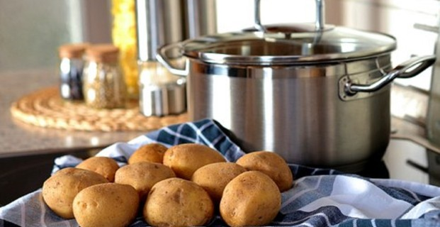 Vaříme brambory