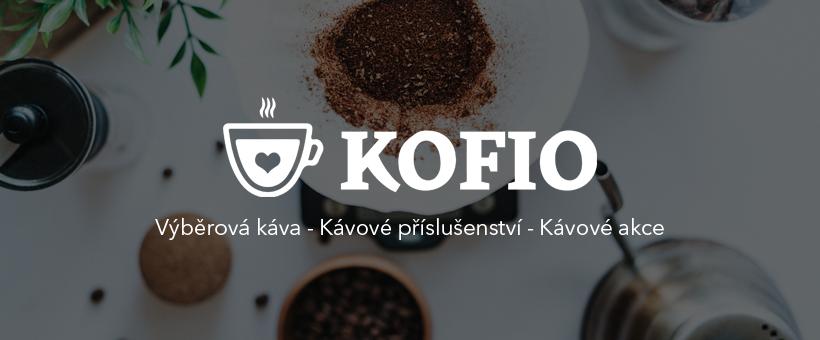 kofio logo