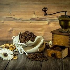 Provoňte svůj byt čerstvě uvařenou kávou