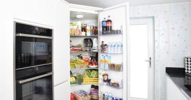 Žádná domácnost se neobejde bez spolehlivé lednice