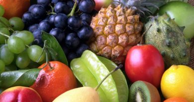 Kvalitní suroviny jsou základ pro vaše zdraví